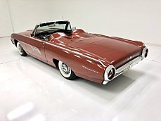 1963 Ford Thunderbird for sale 101051954