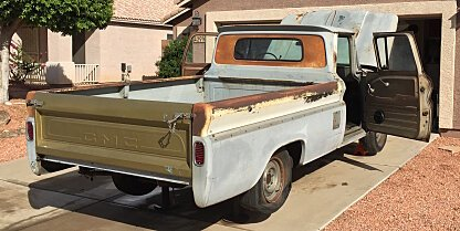 1963 GMC Pickup for sale 100730314