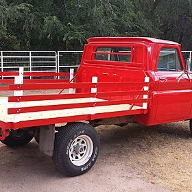 1963 GMC Pickup for sale 100776750