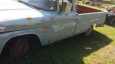 1963 GMC Pickup for sale 100863592