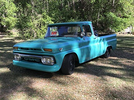 1963 GMC Pickup for sale 100861279