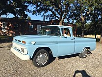 1963 GMC Pickup for sale 101038677