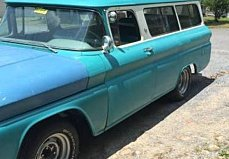 1963 GMC Suburban for sale 100791806