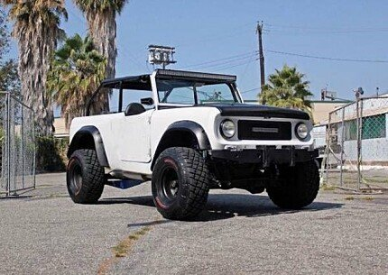 1963 International Harvester Scout for sale 100826985