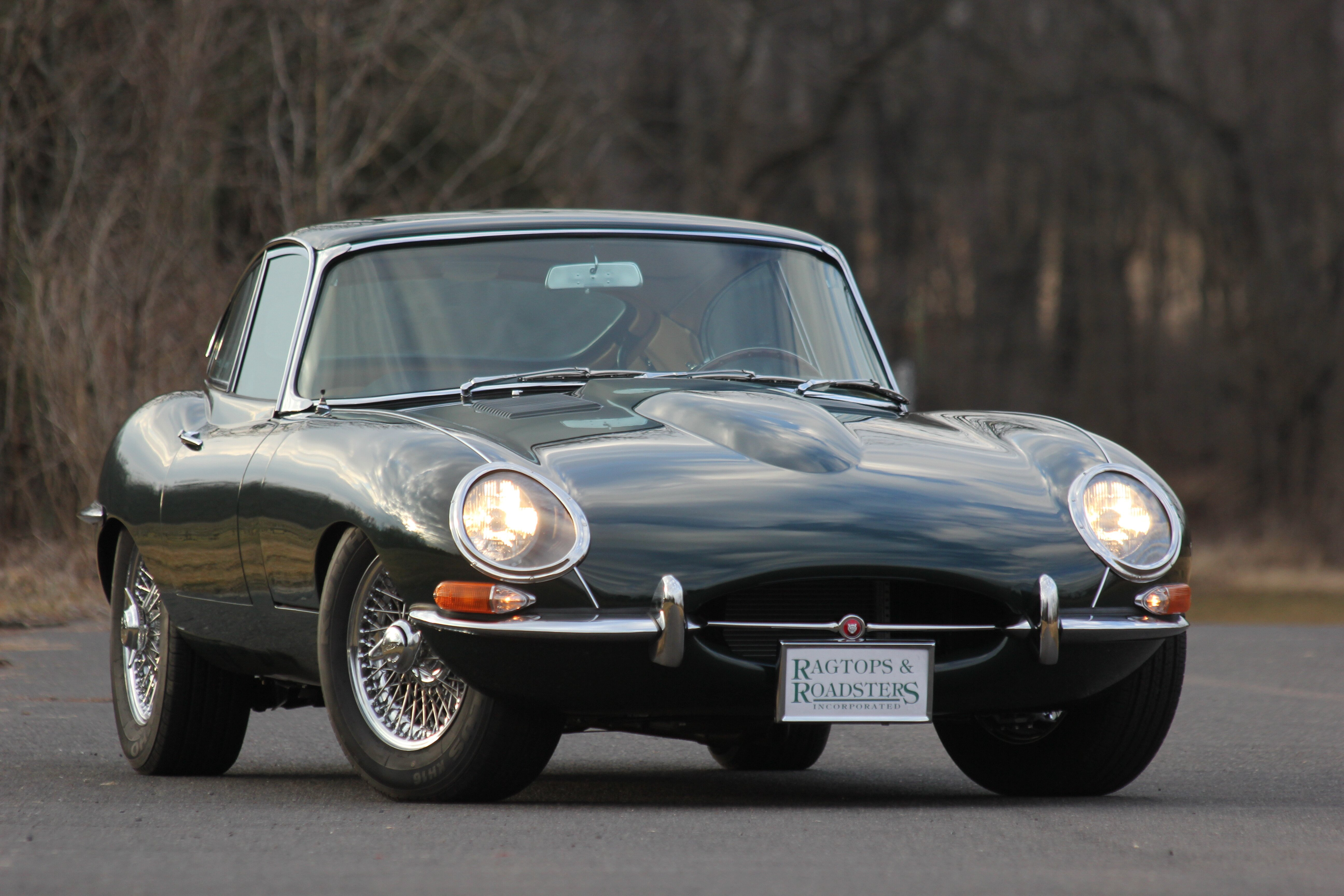 1963 Jaguar E Type For Sale 100875200