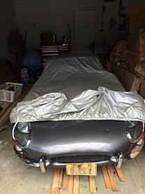 1963 Jaguar XK-E for sale 100778021