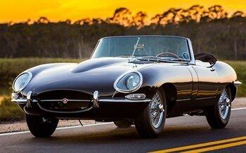 1963 Jaguar XK-E for sale 100846737