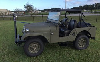 1963 Jeep CJ-5 for sale 100924295