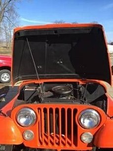 1963 Jeep Other Jeep Models for sale 100836197