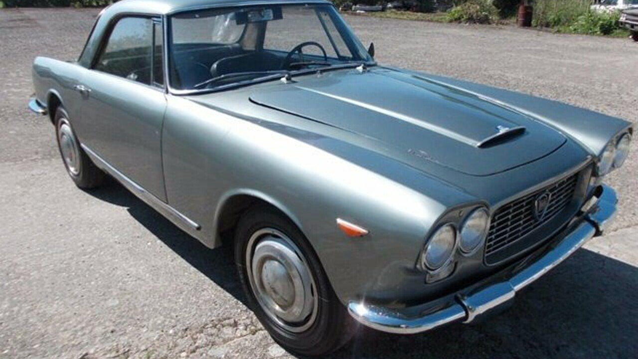 1963 Lancia Flamina for sale 100878879