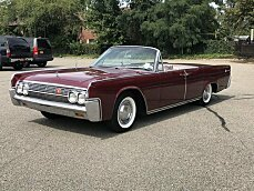 1963 Lincoln Continental for sale 100907178
