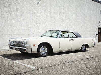 1963 Lincoln Continental Signature for sale 100912195