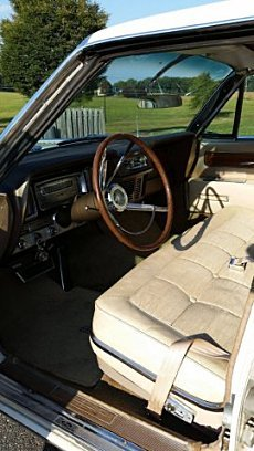 1963 Lincoln Continental for sale 100987580