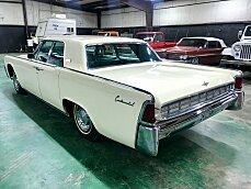 1963 Lincoln Continental for sale 101011639