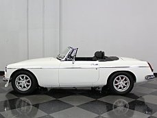 1963 MG MGB for sale 100727989