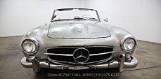1963 Mercedes-Benz 190SL for sale 100845763