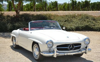 1963 Mercedes-Benz 190SL for sale 101004773