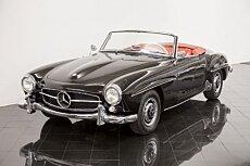 1963 Mercedes-Benz 190SL for sale 101043349