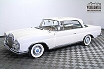 1963 Mercedes-Benz 220SE for sale 100750693