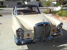 1963 Mercedes-Benz 220SE for sale 100850198