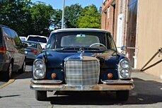 1963 Mercedes-Benz 220SE for sale 100946175