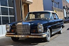 1963 Mercedes-Benz 220SE for sale 100971544