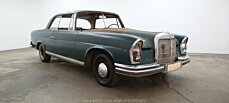 1963 Mercedes-Benz 220SE for sale 101013257