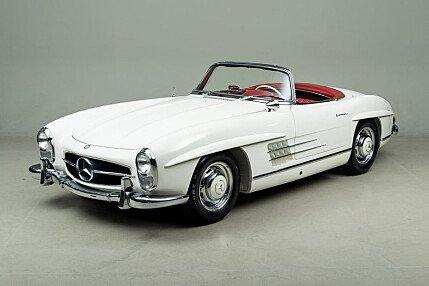 1963 Mercedes-Benz 300SL for sale 100765774