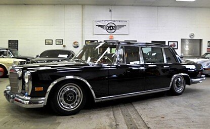 1963 Mercedes-Benz Other Mercedes-Benz Models for sale 100739013