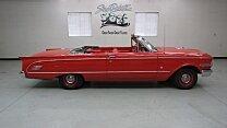 1963 Mercury Comet for sale 100720856