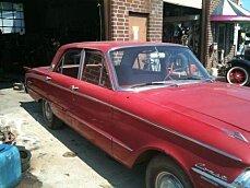 1963 Mercury Comet for sale 100804774