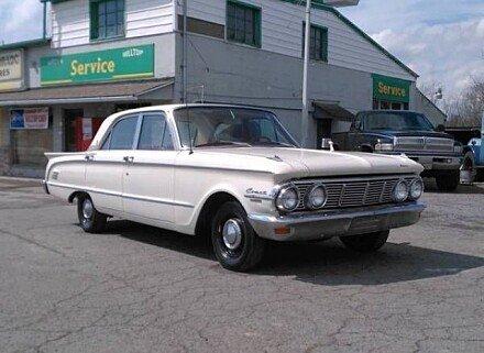 1963 Mercury Comet for sale 100806686