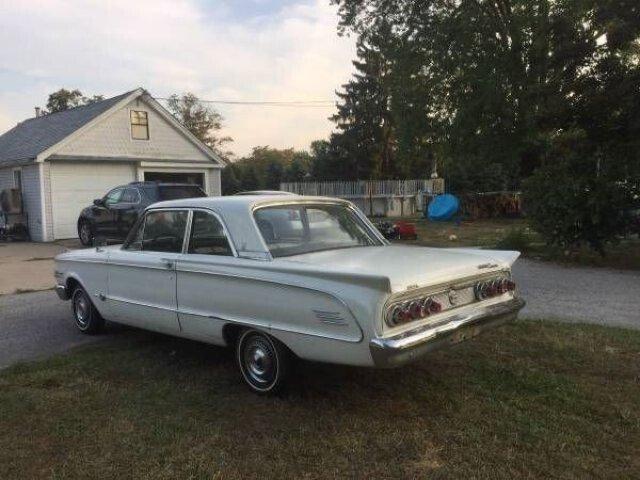 Classic Mercury Comets For Sale Autotrader Classics