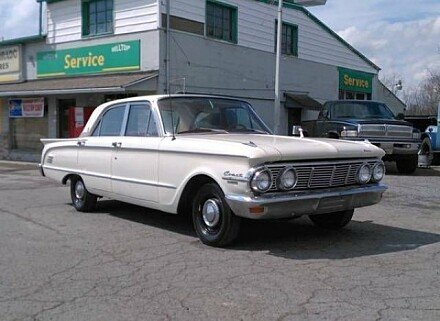 1963 Mercury Comet for sale 100825842