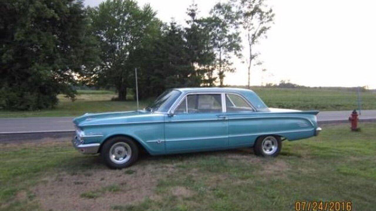 1963 Mercury Comet for sale near Cadillac, Michigan 49601 - Classics ...