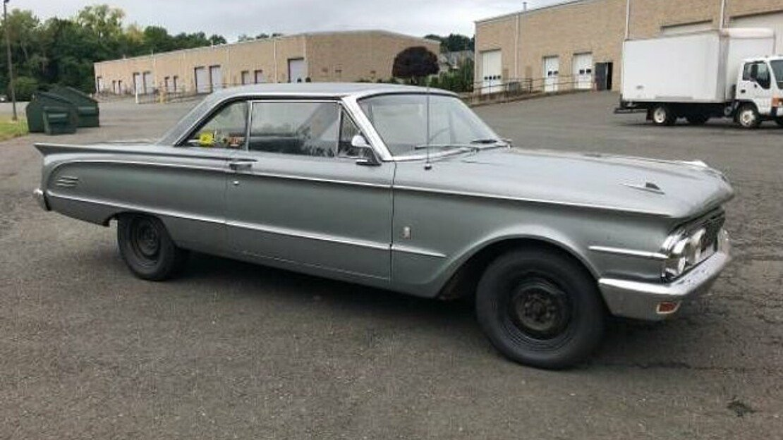 1963 Mercury Comet for sale 101051543