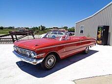 1963 Mercury Comet for sale 101003805