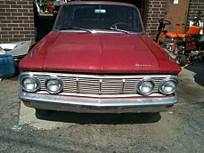1963 Mercury Comet for sale 100826789