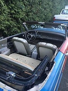 1963 Mercury Comet for sale 100838192