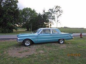 1963 Mercury Comet for sale 100912871
