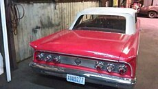 1963 Mercury Comet for sale 100927115