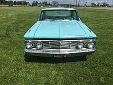 1963 Mercury Comet for sale 100960666