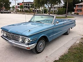 1963 Mercury Comet for sale 101005248