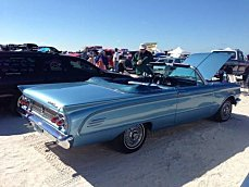1963 Mercury Comet for sale 101005248