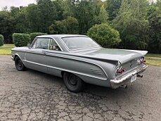 1963 Mercury Comet for sale 101051543