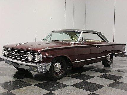 1963 Mercury Marauder for sale 100760466