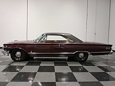 1963 Mercury Marauder for sale 100763709