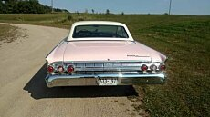 1963 Mercury Marauder for sale 100910144