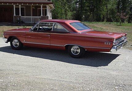 1963 Mercury Marauder for sale 100988426