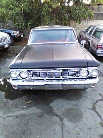 1963 Mercury Meteor for sale 100967401